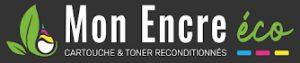 logo de la boutique Mon Encre éco