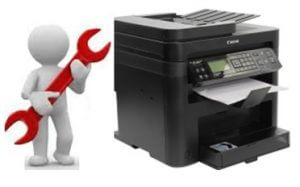 Reparateur Imprimante