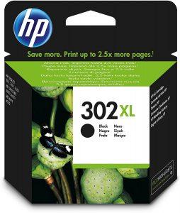 Cartouche HP 302 Noir XL