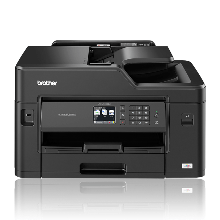 Imprimante MFC multifonction