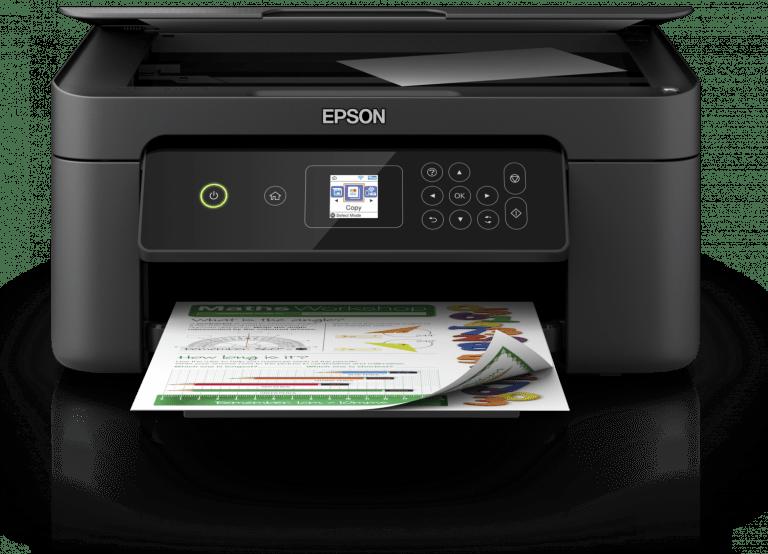Imprimante Epson Workforce